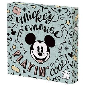 やのまん YANOMAN ジグソーパズル 2303-06 ミッキーマウス