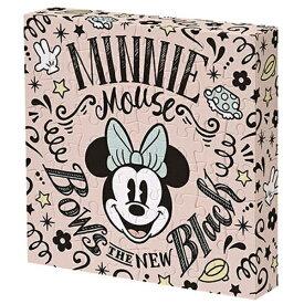 やのまん YANOMAN ジグソーパズル 2303-07 ミニーマウス
