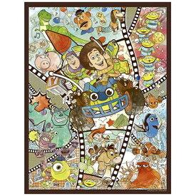 やのまん YANOMAN ジグソーパズル 42-70 ピクサー・キャラクターズ