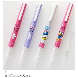三菱鉛筆 MITSUBISHI PENCIL [ホルダー] 限定 スタイルフィット ディズニー 3色ホルダー UE3H-258DS.FP Fピンク