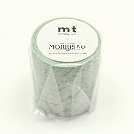 カモ井加工紙 KAMOI MTWILL19 mt ウィリアム・モリス Pure willow boughs Eggshell/Chalk MTWILL19
