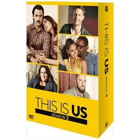 【2019年12月04日発売】 20世紀フォックス Twentieth Century Fox Film THIS IS US/ディス・イズ・アス シーズン3 DVDコレクターズBOX【DVD】