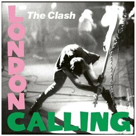 ソニーミュージックマーケティング ザ・クラッシュ/ ロンドン・コーリング40周年記念盤 通常盤【CD】 【代金引換配送不可】