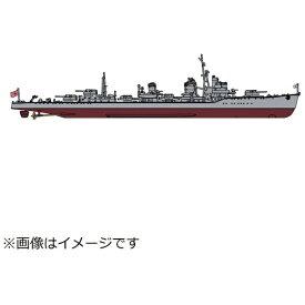 長谷川製作所 Hasegawa 1/700 日本海軍 駆逐艦 早波(夕雲型) フルハル スペシャル