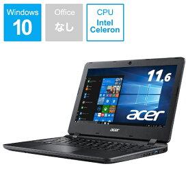 ACER エイサー ノートパソコン オブシディアンブラック A111-31-A14P [11.6型 /intel Celeron /eMMC:64GB /メモリ:4GB /2019年9月モデル][11.6インチ 新品 windows10 A11131A14P]