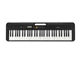カシオ CASIO CT-S200BK ベーシックキーボード ブラック [61鍵盤]