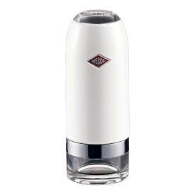 Wesco ウェスコ ソルト&スパイスグラインダー L ホワイト <PWE1201>[PWE1201]