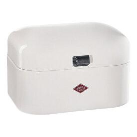 Wesco ウェスコ グランディ ブレッドボックス M ホワイト <PWE0410>[PWE0410]