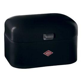 Wesco ウェスコ グランディ ブレッドボックス M ブラック <PWE0417>[PWE0417]