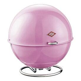 Wesco ウェスコ ブレッドボックス スーパーボール ピンク <PWE1806>[PWE1806]
