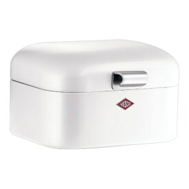 Wesco ウェスコ グランディ ブレッドボックス S ホワイト <PWE0401>[PWE0401]