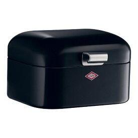 Wesco ウェスコ グランディ ブレッドボックス S ブラック <PWE0408>[PWE0408]