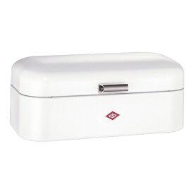 Wesco ウェスコ グランディ ブレッドボックス L ホワイト <PWE0419>[PWE0419]