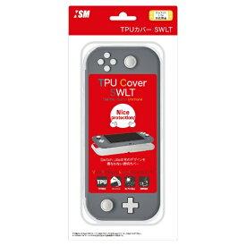 ISM TPUカバーSWLT ISMSL054【Switch Lite】