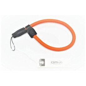 cam-in カムイン ハンドストラップ DWS00226 オレンジ[DWS00226]