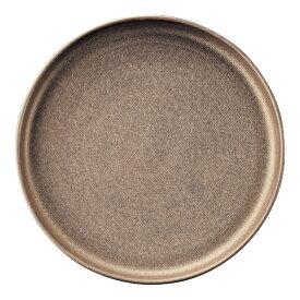 ミヤザキ食器 MIYAZAKI 崇雪 切立プレート ゴールド 23cm <RSU2101>[RSU2101]