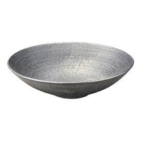 ミヤザキ食器 MIYAZAKI 崇雪 クーププレート シルバー 15cm <RSU1601>[RSU1601]