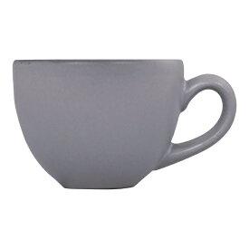 ローヤル物産 Royal Bussan マットグレイ コーヒーカップ ANF-125 <RAN0201>[RAN0201]