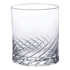 石塚硝子 ISHIZUKA GLASS スラッシュ オールド(6ヶ入) B2325 <RSLK901>[RSLK901]