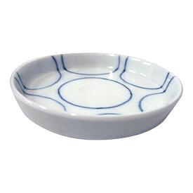 壺々炉 COCORO そば薬味皿 丸々 21507-427 <QYK7001>[QYK7001]
