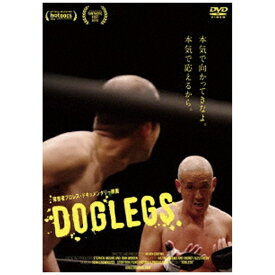 ハピネット Happinet DOGLEGS【DVD】