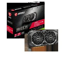 MSI エムエスアイ MSI Radeon RX 5700 MECH OC RadeonRX5700MECHOC[RADEONRX5700MECHOC]