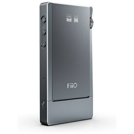FIIO フィーオ ポータブルヘッドホンアンプ Q5s with AM3E FIO-Q5S-AM3E [DAC機能対応 /ハイレゾ対応][FIOQ5SAM3E]
