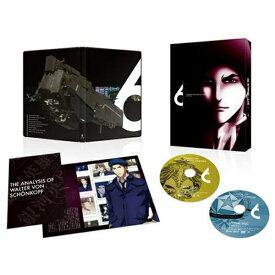松竹 Shochiku 銀河英雄伝説 Die Neue These 第6巻 完全数量限定【DVD】