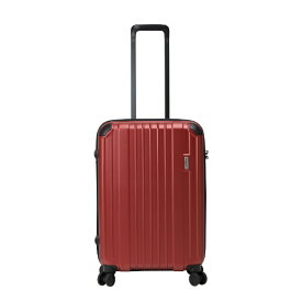 BERMAS バーマス スーツケース 54L HERITAGE ワイン 60491 [TSAロック搭載]