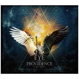 インディーズ KAMIJO/ Eye of Providence【CD】