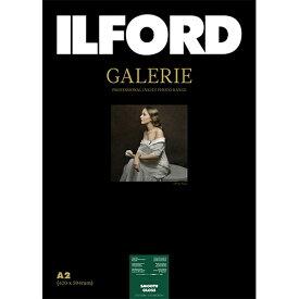 イルフォード ILFORD イルフォードギャラリースムースグロス 310g/m2 ( A2・25枚) ILFORD GALERIE Smooth Gloss 422346[422346]【wtcomo】