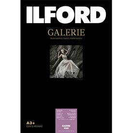 イルフォード ILFORD イルフォードギャラリーラスターシルク 290g/m2( A3ノビ・50枚)ILFORD GALERIE Raster Silk 422144[422144]【wtcomo】