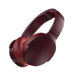 SKULLCANDY スカルキャンディ ブルートゥースヘッドホン S6HCW-M685 MOABRED [リモコン・マイク対応 /Bluetooth /ノイズキャンセリング対応][VENUEレッド]