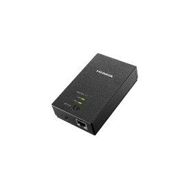 I-O DATA アイ・オー・データ コンセント直結型PLCアダプター 増設用ターミナルアダプター単品 PLC-HD240ER