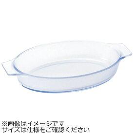 石塚硝子 ISHIZUKA GLASS セラベイク オーバルロースター M <RSLL501>[RSLL501]