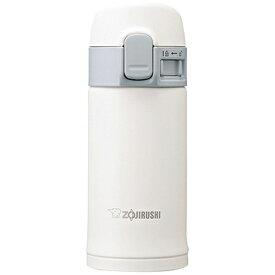 象印マホービン ZOJIRUSHI ステンレスマグ 200ml ホワイト SM-PC20-WA[SMPC20WA]