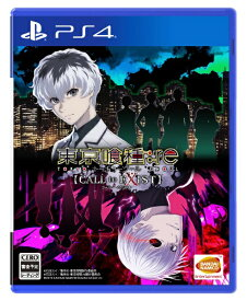 バンダイナムコエンターテインメント BANDAI NAMCO Entertainment 東京喰種トーキョーグール:re CALL to EXIST【PS4】