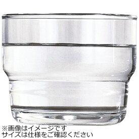 石塚硝子 ISHIZUKA GLASS ログ スタッキング S (6ヶ入) B-6798 <RLG0101>[RLG0101]