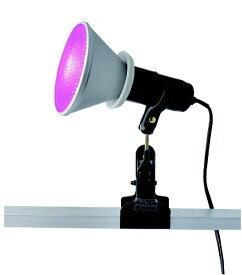 東京メタル工業 植物育成灯LED クリップライト型 CH300BPLANT