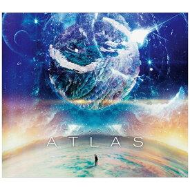 ユニバーサルミュージック PassCode/ ATLAS 初回限定盤【CD】
