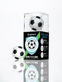 SPHERO スフィロ Sphero Mini - Soccer[M001SRW]