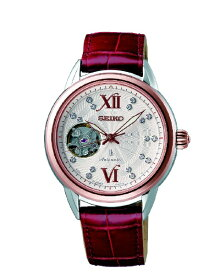 セイコー SEIKO 【機械式時計】 ルキア(LUKIA) メカニカル SSVM056