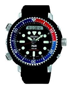 セイコー SEIKO 【ソーラー時計】プロスペックス(PROSPEX) Diver Scuba ハイブリッドダイバーズ SBEQ003