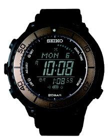 セイコー SEIKO 【ソーラー時計】プロスペックス(PROSPEX) フィールドマスター LOWERCASEプロデュース SBEP025