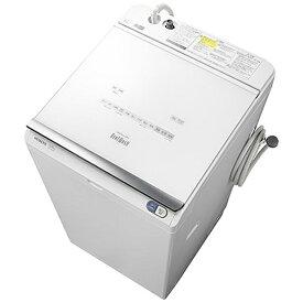 日立 HITACHI 縦型洗濯乾燥機 BW-DX120E-W ホワイト [洗濯12.0kg /乾燥6.0kg /ヒーター乾燥(水冷・除湿タイプ) /上開き][ビートウォッシュ 洗濯機 12kg BWDX120E]