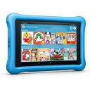 Amazon アマゾン B0794TLZT3 Fire HD 8 タブレット キッズモデル ブルー [8型 /ストレージ:32GB /Wi-Fiモデル][タブレット 本体 8インチ wifi 子供][