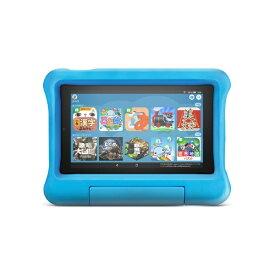 Amazon アマゾン B07H8RV5BD Fire 7 タブレット キッズモデル ブルー (7インチディスプレイ) 16GB Amazon ブルー [7型 /ストレージ:16GB /Wi-Fiモデル][タブレット 本体 7インチ wifi 子供][B07H8RV5BD]