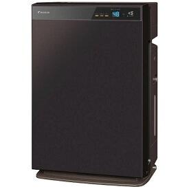 ダイキン DAIKIN 加湿空気清浄機 MCK70W-T ビターブラウン [適用畳数:31畳 /最大適用畳数(加湿):18畳 /PM2.5対応][加湿ストリーマ 加湿器 空気清浄機 MCK70WT]