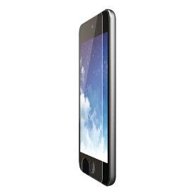 エレコム ELECOM iPod Touch用 液晶保護フィルム ガラス ゴリラ AVA-T19FLGGGO
