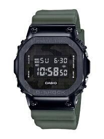 カシオ CASIO G-SHOCK(Gショック) GM-5600B-3JF